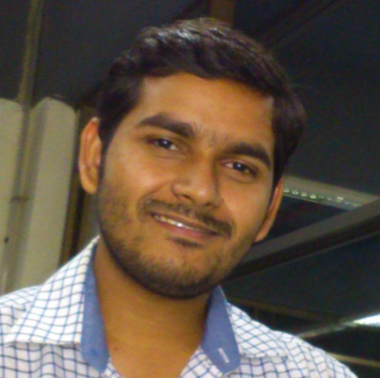 Abhishek Founder